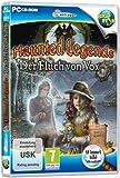 Haunted Legends: Der Fluch von Vox