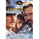 Heaven's Gate (Original cut) [1980] [DVD]by Kris Kristofferson
