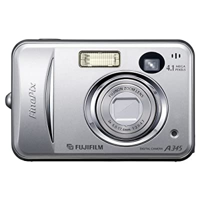 fujifilm finepix a345 4 1mp digital camera with 3x optical zoom rh sites google com Fujifilm X100 Fujifilm FinePix Digital Camera