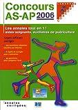 echange, troc Christine Beloeil, Catherine Denninger, Anne Panaget - Concours AS-AP 2006