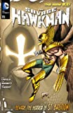 img - for The Savage Hawkman (2011- ) #11 book / textbook / text book