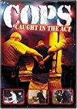 echange, troc Cops: Caught in the Act [Import USA Zone 1]