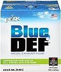 BlueDEF DEF002 Diesel Exhaust Fluid -...