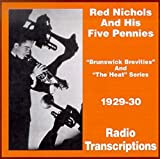 Radio Transcriptions 1929-1930