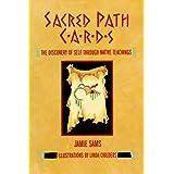 Sacred Path Cardsby Jamie Sams