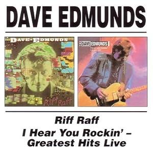 Riff Raff/I Hear You Rockin' (Live)