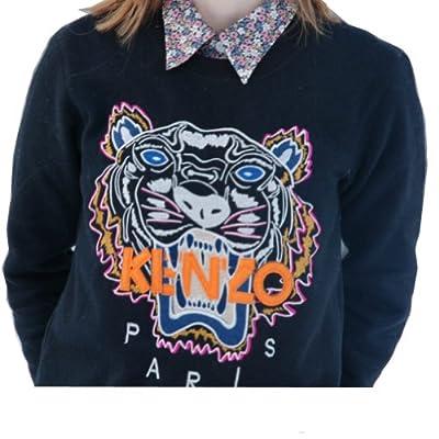Big Head Sweatshirt Black S