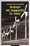 echange, troc Hélène Crié-Wiesner - Autant en rapporte le vent