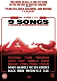 9 Songs [DVD]