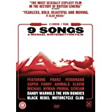 9 Songs [DVD]by Kieran O'Brien