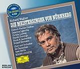 ワーグナー:楽劇 ニュルンベルクのマイスタージンガー