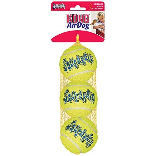 Artikelbild: Air Squeaker Tennis Ball S 5cm 3er Pack