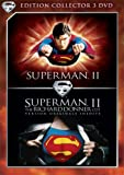 echange, troc Superman II - Edition Collector 3 DVD