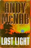 Last Light - A Nick Stone Mission (0385658788) by Mcnab, Andy