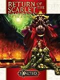 Exalted Return of Scarlet Empress *OP (1588463915) by Bowen, Carl