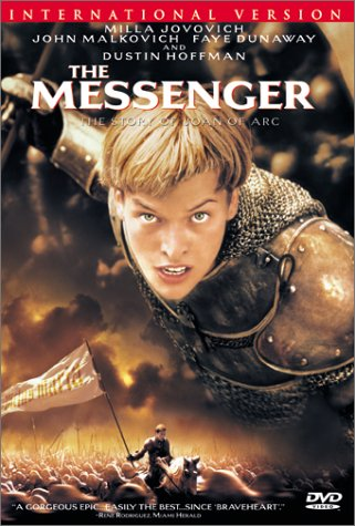 The Messenger: The Story of Joan of Arc image
