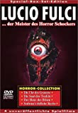 Lucio Fulci Horror-Collection [2 DVDs]