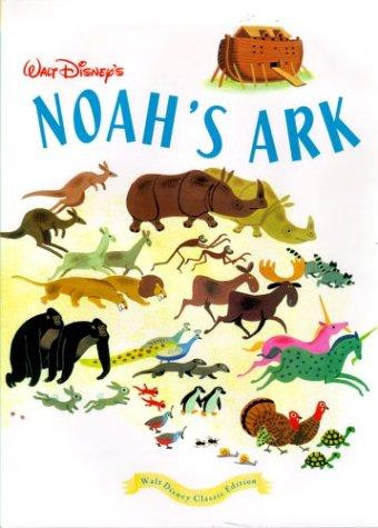 Walt Disney's Noah's Ark, DISNEY