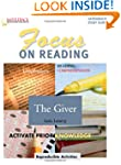 Giver, The Reading Guide