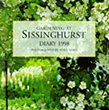 Gardening at Sissinghurst Diary (0711211590) by Lord, Tony