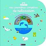 Mes premieres comptines de relaxation (livre+cd)