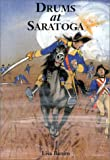 Drums at Saratoga (Stories of the States)