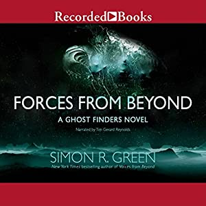 Forces from Beyond Audiobook