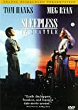 Sleepless in Seattle [DVD] [1993] [Region 1] [US Import] [NTSC]