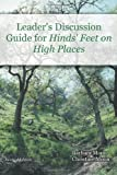 img - for Leader's Discussion Guide for Hinds' Feet on High Places book / textbook / text book