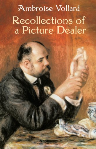 Recollections of a Picture Dealer (Dover Fine