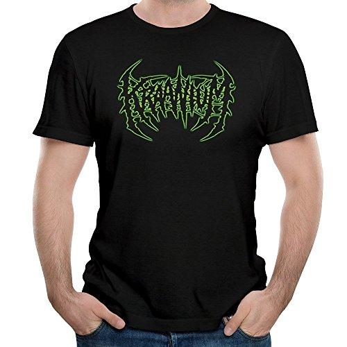 Michaner Walosde Kraanium Album The Art Of Female Sodomy Logo Tshirt Mens Large