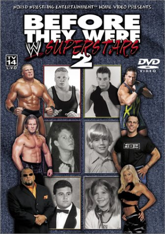 WWE Before they were Superstars 1 & 2 mazysmadhouse net preview 1