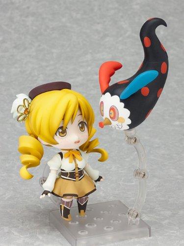 魔法少女まどか☆マギカ ねんどろいど 巴マミ (ノンスケール ABS&PVC塗装済み可動フィギュア)