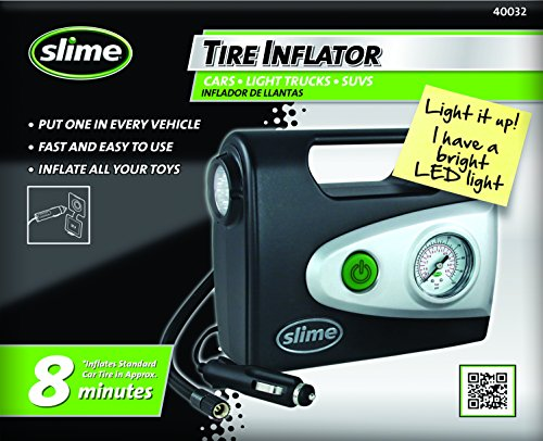 slime-40032-12v-tire-inflator-with-gauge-and-light