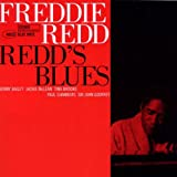 Redd's Blues [Limited Edition, Original recording remastered, Import, From US] / Freddie Redd (CD - 2002)