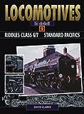Riddles 4-6-2 BR Standard Pacifics Class 7 (Locomotives in Detail)