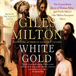White Gold Audiobook