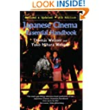 Japanese Cinema: The Essential Handbook, 4th Edition