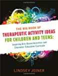 The Big Book of Therapeautic Activity...