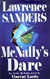 McNally's Dare (Sanders, Lawrence)
