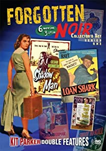 Forgotten Noir Collector's Set (Arson Inc. / Loan Shark / Portland Expose / Shadow Man / Shoot to Kill / They Were So Young) [Import]