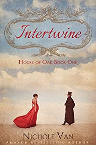 Intertwine by Nichole Van ebook deal