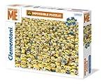 Clementoni 31450.8 - Puzzle Minions I...