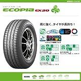 BRIDGESTONE(ブリヂストン) ECOPIA EX20 195/65R15 091H 低燃費タイヤ