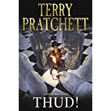 "Thud! (Discworld Novels)von ""Terry Pratchett"""