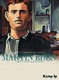 vignette de 'Martin Eden (Denis Lapière)'