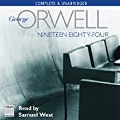Nineteen Eighty-Four | [George Orwell]