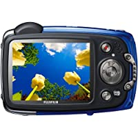 Fujifilm Fine Pix XP50 14MP Digital Camera with 5x Optical Image Stabilized Zoom with 2.7-Inch LCD by FUJIFILM