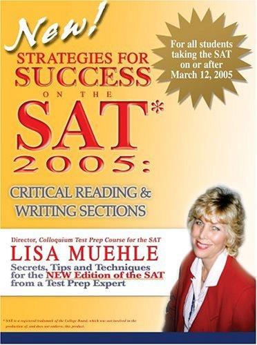 SAT Essay Writing Sample 4 - Score of 6