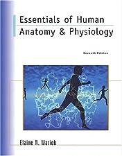 human anatomy & physiology elaine n marieb pdf